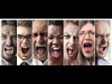 Психологическая среда. Управление жизнью - будь свободен от гнева