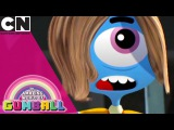 The Amazing World of Gumball  The Disaster  Cartoon Network