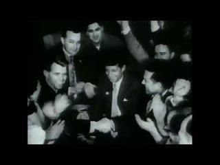 Клан Кеннеди и кланы мафии