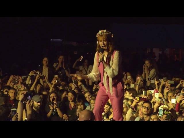 Florence The Machine - Full Set || Open'er Festival 2016 ||