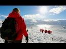 «Антарктида. Селфи». Документальный фильм