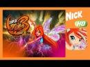 Ninck Online Games - Episode Winx Club BLOOM Super Brawl 3 - Nick Games