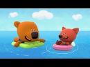 Мультики - Ми-ми-мишки 🌞 Летний сборник - Все серии про летние развлечения! Мульт...