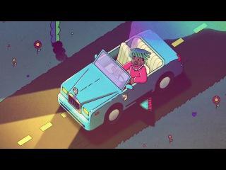 Lil Uzi Vert - Neon Guts feat. Pharrell Williams [Official Visualizer]