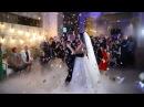 Ефекти для першого танцю від гурту Станіславська Забава ресторан Pasage Gartenberg