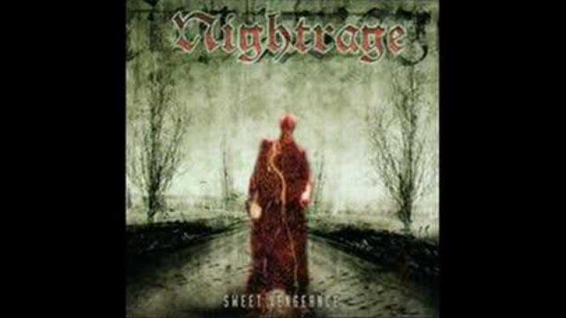 Nightrage - The Tremor