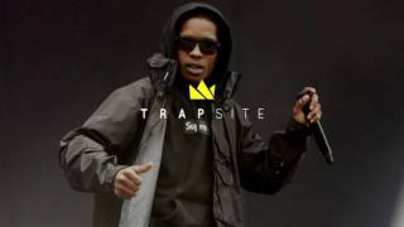 A$AP Rocky - Grippin Woodgrain