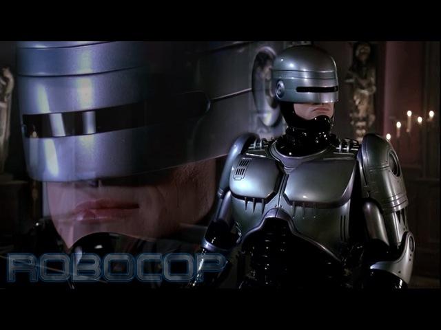 Robocop: The Series. Серия 2: Главный подозреваемый.