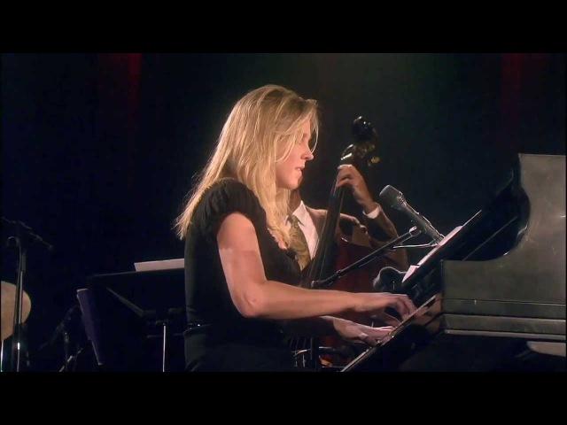 Este Seu Olhar - Diana Krall - (Live in Rio) HD