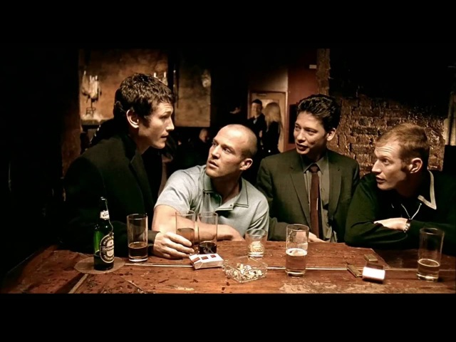 Lock Stock and Two Smoking Barrels Soundtrack All Songs