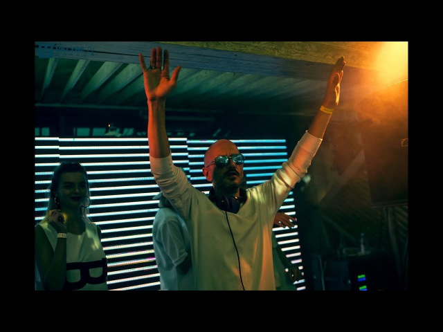 DR.SPY.DER @ ROOFTOP TRIBE | WHITE NIGHT | PART 2 - DHM TV EXCLUSIVE