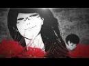 PGS LURK Tokyo Ghoul MMV MEP