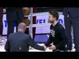 Matthew Dellavedova Recieves His Championship Ring | Bucks vs Cavaliers | 2016-17 NBA Season