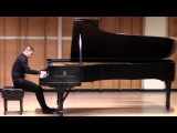 Ji, pianist  Ravel La Valse