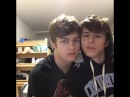 Jackson Krecioch Dylan Geick YouNow 10 28 17 without comments