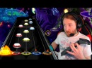 I don't play sped up songs [RINGS OF SATURN]