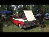 1959 Ford Galaxie Fairlane 500