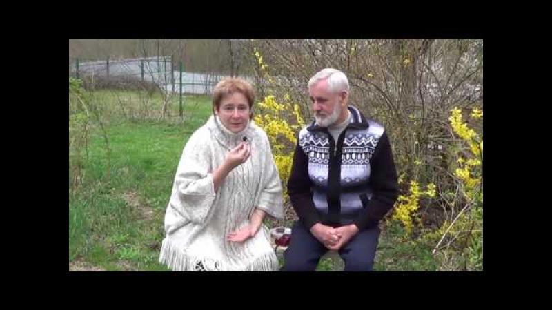 Миронова В.Ю. и Пошетнев В.А. 08.04.17. ПЯТОЕ РЯДОМ !