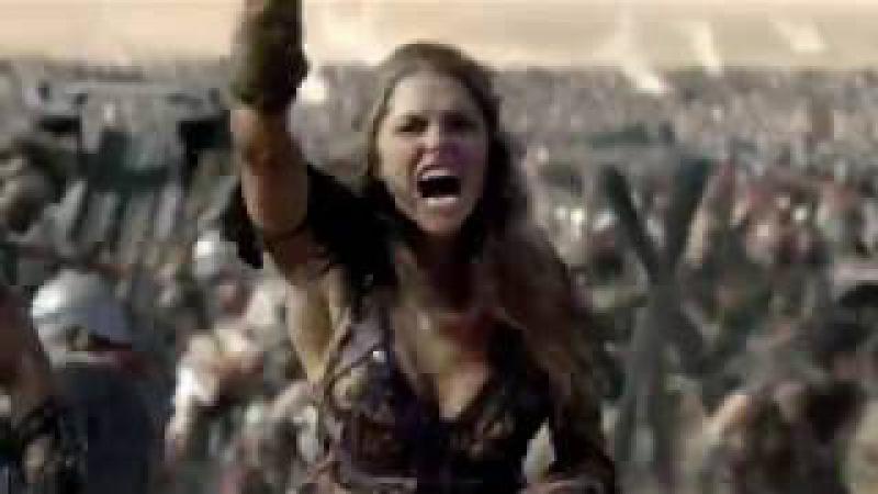 Финальная битва Спартака (война проклятых)