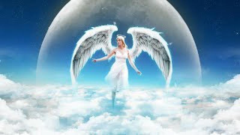 Медитация для Детей | Прикосновение Семи Волшебных Ангелов Света | Ангелотерапи ...