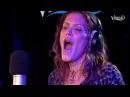 Beth Hart Fire On The Floor Live bij Giel Radio Veronica