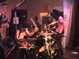 Napalm Death - Demo live 1988  (grindcore)