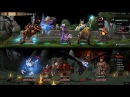 CompLexity vs Dire - King`s Cup America - NA Dota 2