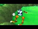 Черепашка Лулу - Игры с ветром
