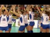 Радість жіночої збірної України після виходу на Чемпіонат Європи 2017