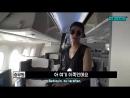 Two Young Joonyoung X Josh 1 Bölüm Jung Joonyoung'un İlk British Airways Deneyimi Türkçe Altyazılı