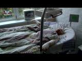 Пострадавшая в результате взрыва в Донецке рассказала о своем самочувствии