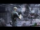 А ОН БЕЖИТ И БЕЖИТ, НУ ШО ПОДЕЛАТЬ   Resident Evil 4 9