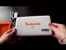 Обзор Детского планшета TurboKids 3G