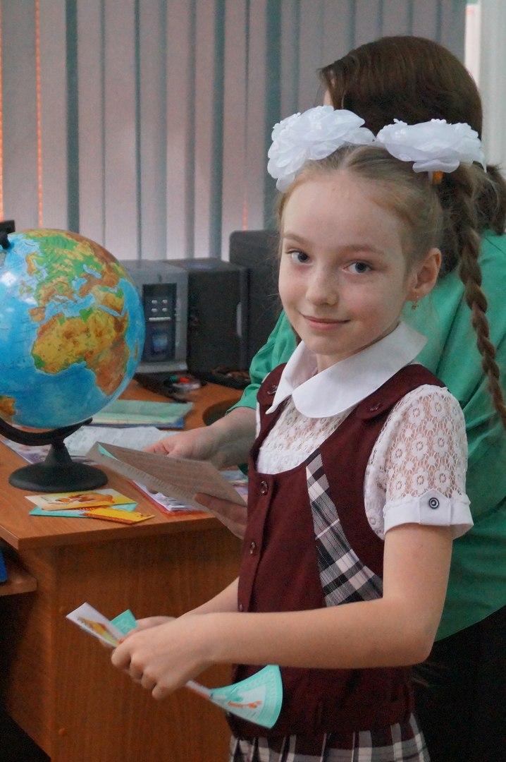 Настя Лиясова, Оренбург - фото №5