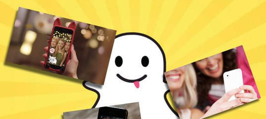 Girl from hily dating app snapchat commercial
