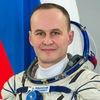 Космонавт Сергей Рязанский