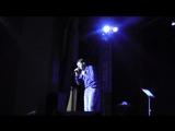 Аркадий Кобяков - Всё позади (Тюмень, 24.01.2014 - cameraⅡ)