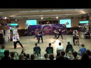 3.6.2017 КП-1 Final D-class AllSkate