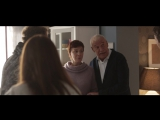 Рекламная кампания Почта Банка по вкладам (Behind the scenes)
