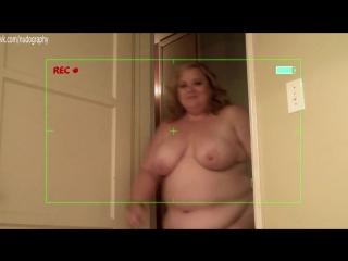 Толстая дама в фильме