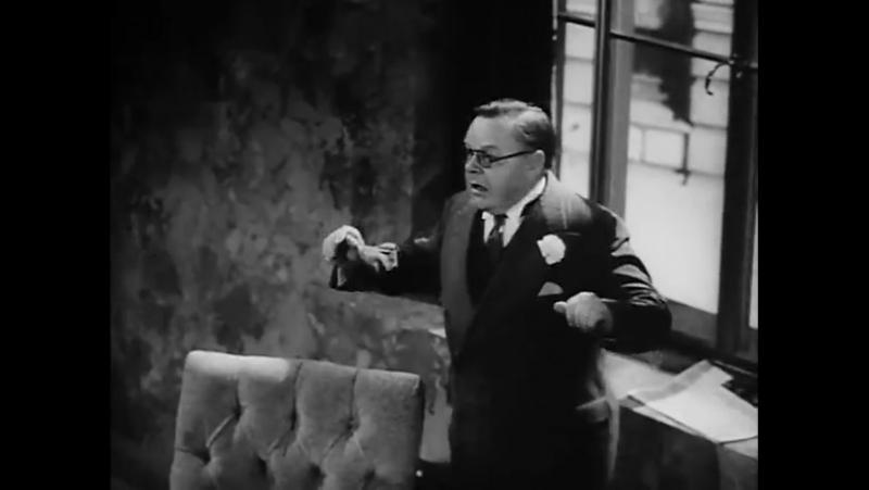 ◄Meet John Doe(1941)Знакомьтесь, Джон Доу*реж.Фрэнк Капра