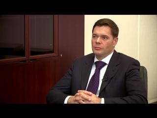 Северсталь. Тема недели. Интервью с Председателем Совета директоров «Северстали» Алексеем Мордашовым