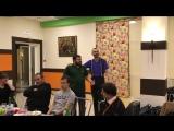 А.М.Райгородский и А.В.Савватеев на ОМЧА-2017 (р.Адыгея, г.Майкоп)