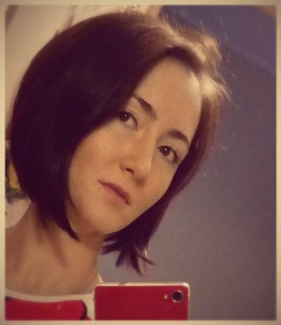 Анюта Гайдукова