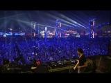 Gareth Emery &amp Louis Vivet  'Stronger' @ EDC Las Vegas