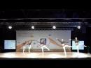 FISAF Int Fitness Sports Aerobics World Championships 2017 Final Adult Petite Aerobic 19 Oct 2017