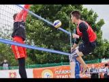 Пляжный волейбол. Чемпионат России в Липецке