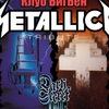 8/09 METALLICA Cover SHOW | Live | BigBen