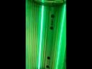 Ультрамодная подсветка солярия