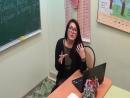 Пример видео-ролика на программу Учитель английского языка в Китае от Анастасии